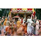 Srila Prabhupada at San Francisco Ratha Yatra--Wide-High-Res