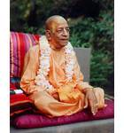 Srila Prabhupada in Detroit, Conversation in Garden