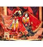 Sri Sri Radha Madana-mohana - New Panihati - Atlanta, Georgia