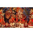 Sri Sri Radha Symasundara - Vrndavana, India