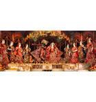 Sri Sri Radha-Madhava - Mayapur, India