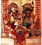 Sri Sri Krishna Balarama - New Govardhana -  Murwillumbah, Australia