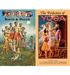Case of 60 Hard Cover Perfection of Yoga and Beyond Birth and Death Combined