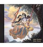Jaya Radhe Jaya Krsna (Music CD Download)