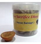 Fire Sacrifice Dhoop (Havan Samagri)