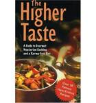 Case of 80 Higher Taste Cook Book
