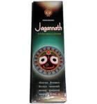 Jagannath Natural Masala Incense -- (225 gram pack)