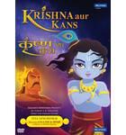 Krishna aur Kans DVD (Krishna and Kamsa)