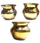 Lota -- Brass