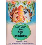 The King Of Knowledge - Raja Vidya [Hard Cover] - Case of 60