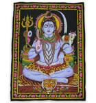 Wall Hanging -- Lord Shiva