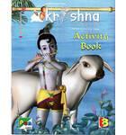 Krishna -- Children's Activity Book