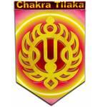 Art Flag -- Chakra Tilak