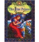 The Blue Prince Vol 2 -- Children's Coloring / Story Book