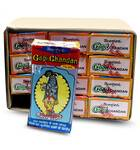 Gopi Chandan Tilak -- Colored Pack Large (120-140 Grams)