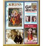George Harrison / Beatles Krishna Book Special