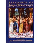 Teachings of Lord Caitanya [1968 Edition]